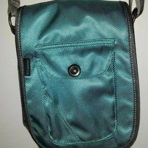 Columbia Small Azza II 2 Messenger Crossbody Bag